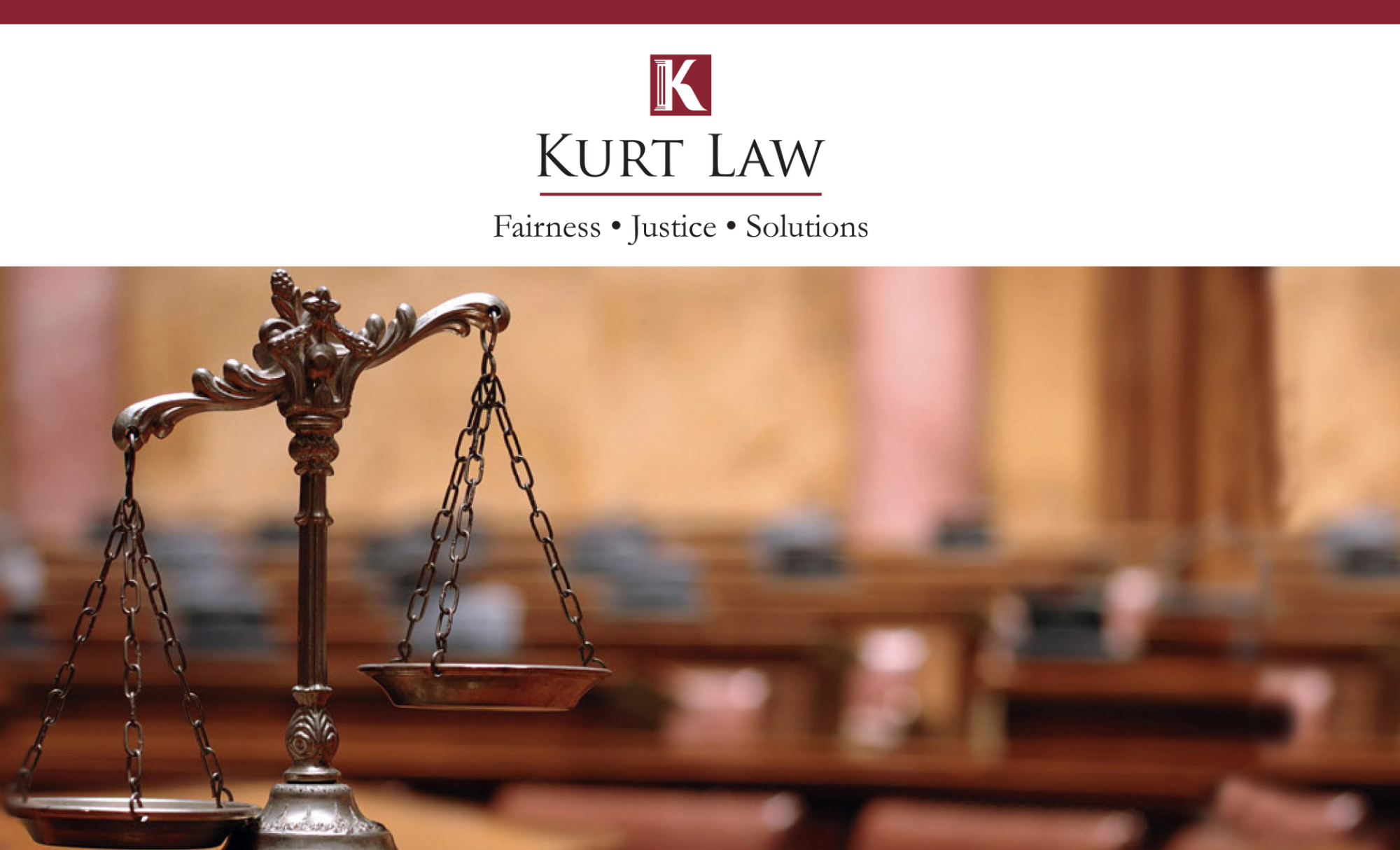 Kurt Law Blog